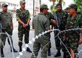 В Тунисе уничтожили трех террористов после нападения на нацгвардию