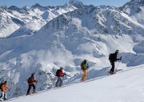 Число погибших на Эльбрусе альпинистов увеличилось до пяти