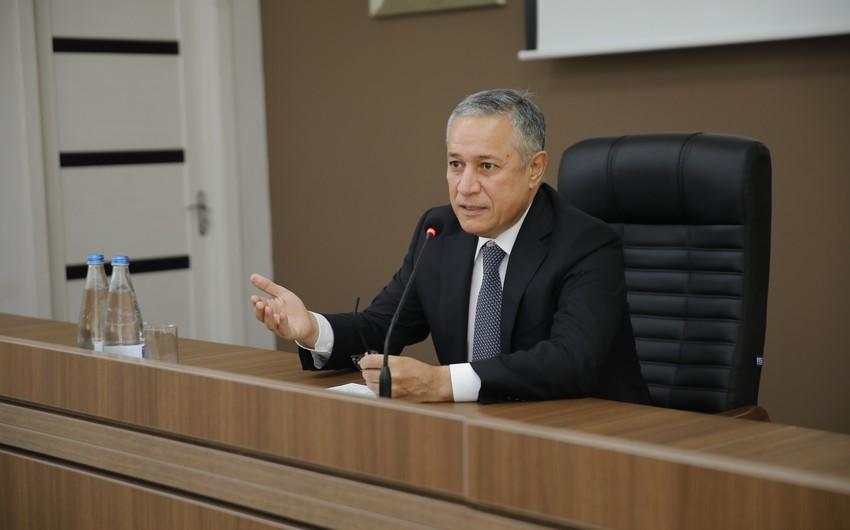 Глава MİDA: В городах и районах определяются земельные участки