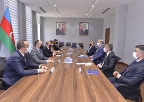 Baş Prokurorluq və BDU arasında əməkdaşlığa dair müqavilə imzalandı