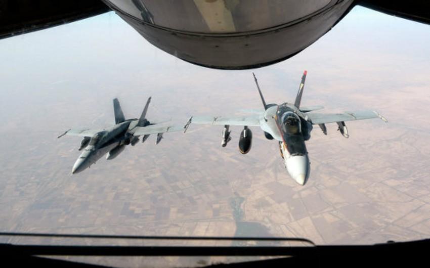Пентагон: Один из лидеров ИГ ликвидирован в Сирии при авиаударе