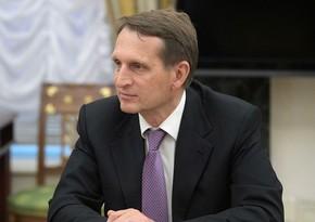 Rusiya ABŞ-ın Gürcüstana yanaşmasını tənqid edib