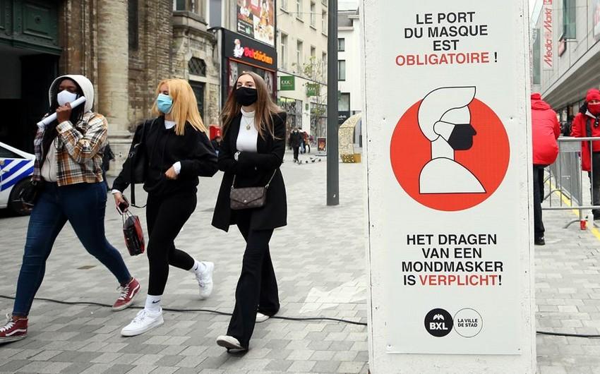 Belçika, Portuqaliya və Hollandiya məktəblərdə distant təhsilə keçir