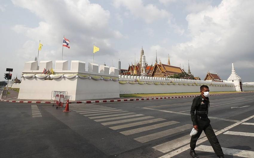 Tailandda sabahdan komendant saatı tətbiq ediləcək