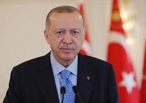 Эрдоган: Открытие Зангезурского коридора является политическим вопросом