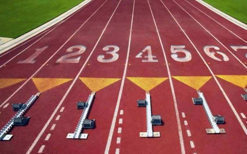 Bakı 2015: Atletika yarışlarına start veriləcək
