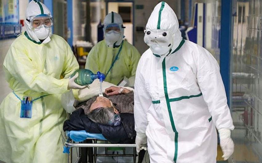 Dünyada koronavirusa yoluxanların sayı 3,5 milyonu ötdü