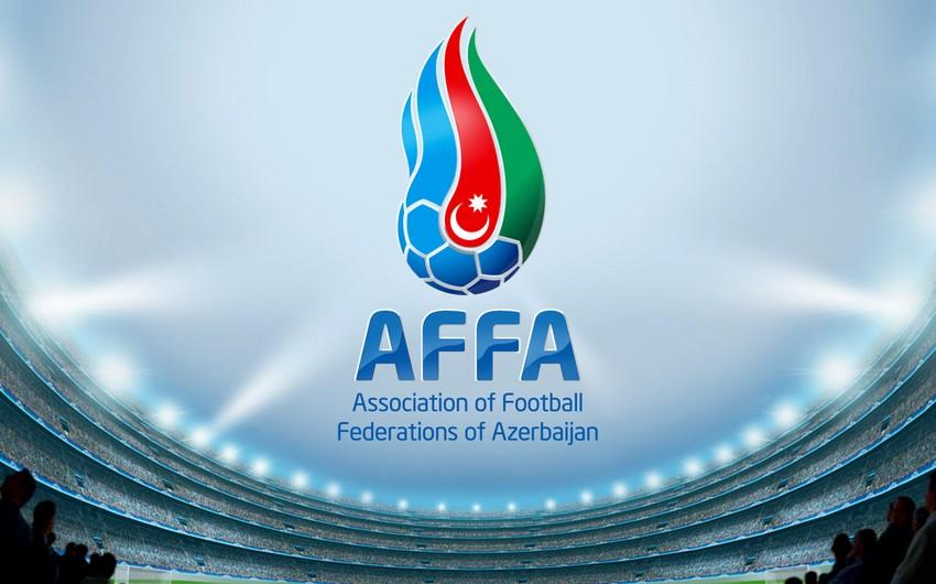 AFFA klubları cərimələyib
