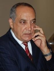 Rasim Balayev - People's Artist of the Republic of Azerbaijan