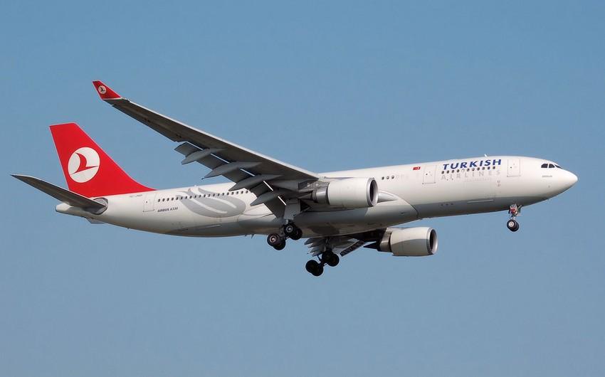 Türk Hava Yolları yeni kampaniya keçirir
