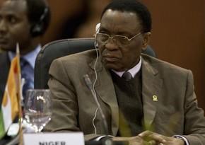Скончался экс-президент Нигера