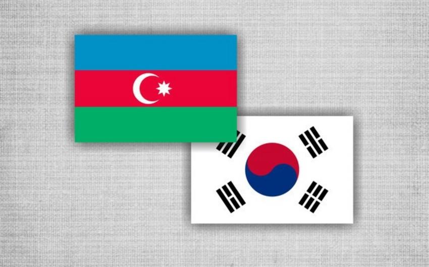Bakıda Azərbaycan-Cənubi Koreya biznes forumu keçirilir