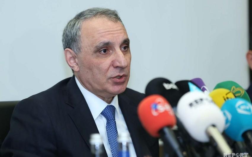 Генпрокурор Азербайджана обратился к российскому коллеге