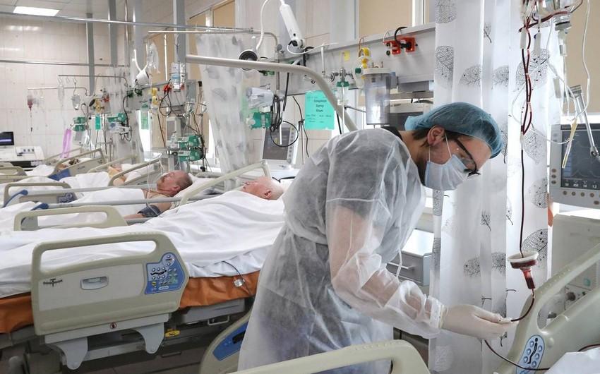 Ученые: 39% переболевших COVID-19 ощущают последствия по прошествии семи-девяти месяцев