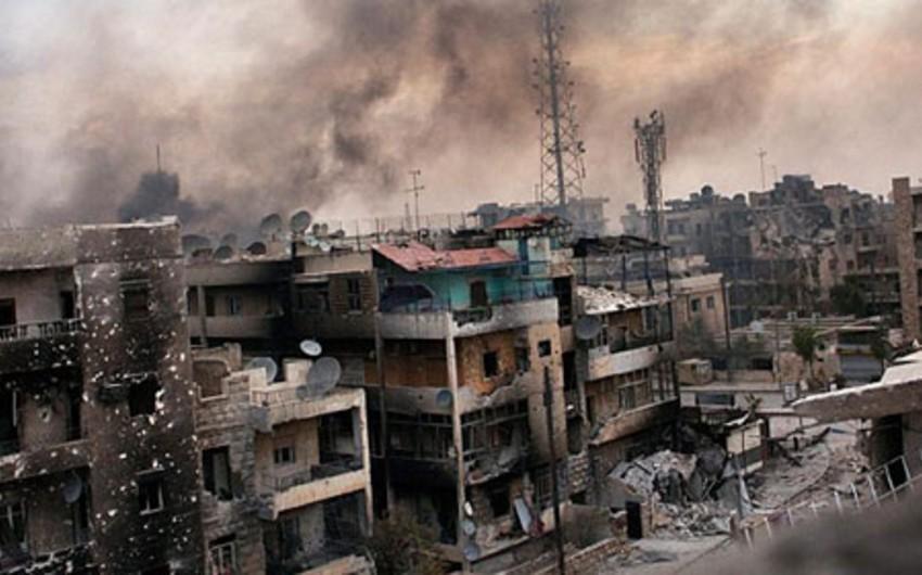KİV: Çin də Suriyadakı savaşa qatılmağa hazırlaşır