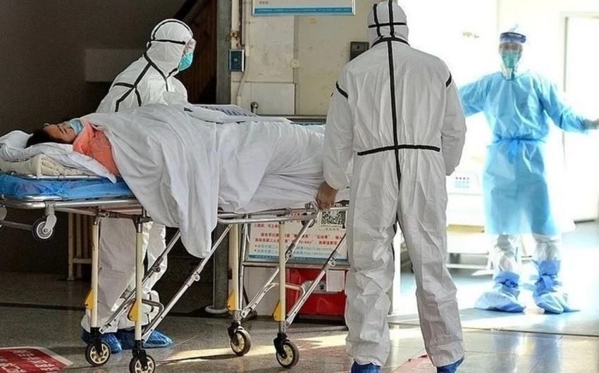 Qırğızıstanda koronavirusa yoluxanların sayı 1 016 nəfərə çatdı