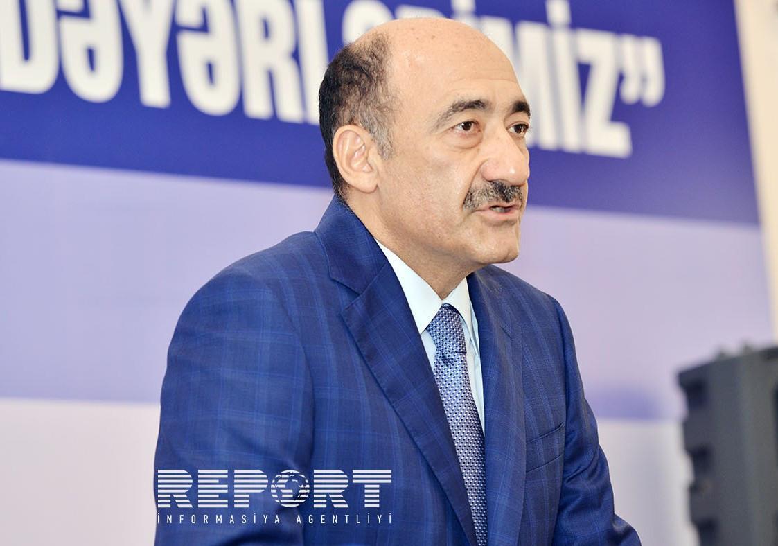 Президент Туниса принял министра культуры и туризма Азербайджана
