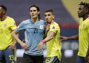 Amerika Kuboku: Kolumbiya yığması yarımfinala yüksəlib