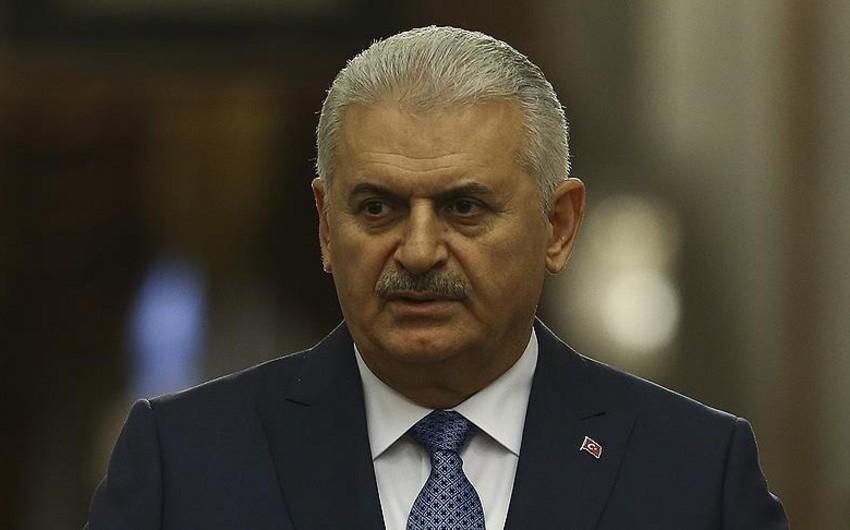 Bineli Yıldırım İslamiadada qızıl medal qazanan türk idmançılarını təbrik edib