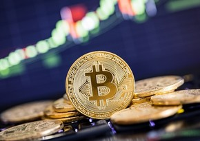 Bitkoinin qiyməti rekord həddə bahalaşdı