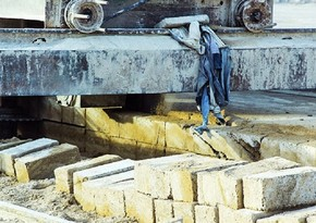 Bakıda daş karxanasında işçi faciəvi şəkildə ölüb