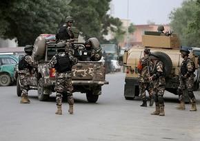 Теракт в Афганистане, есть погибшие