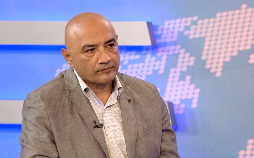 Tofiq Abbasov: Sülhməramlıların siyasətə cəlb edilməsi yolverilməzdir