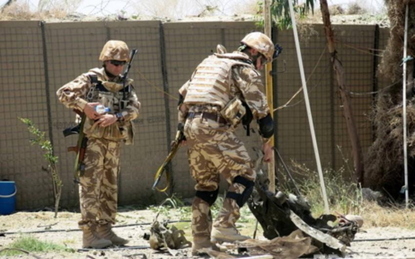 Əfqanıstanda 10 polis əməkdaşı öldürülüb