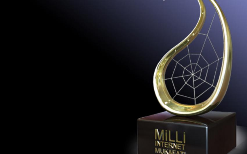 Mədəniyyət və Turizm Nazirliyinin rəsmi internet saytı Milli Net Mükafatına layiq görülüb