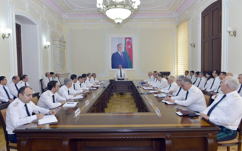 В Азербайджане в суд направлено 100 уголовных дел, связанных со взяточничеством и злоупотреблением должностными полномочиями