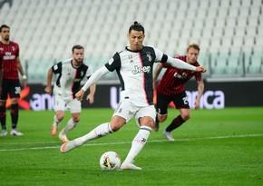 2020-ci ildə penaltidən ən çox qol vuran futbolçular açıqlandı