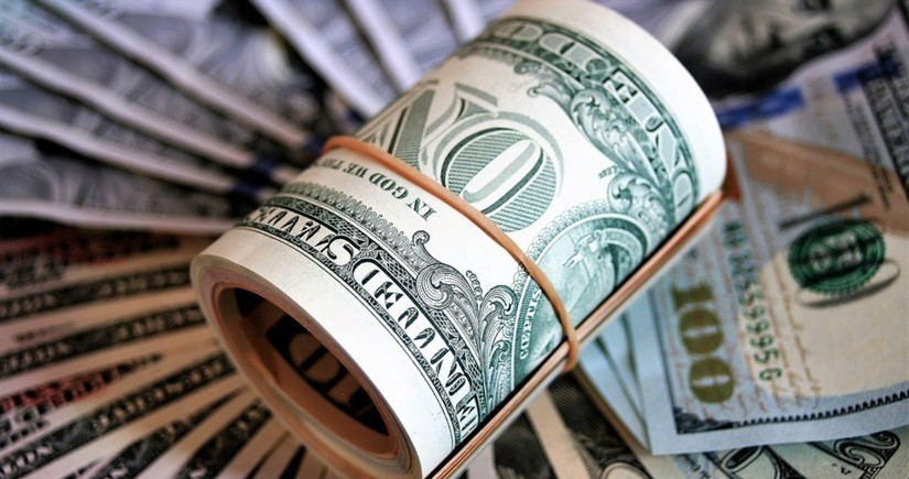 Курсы валют Центрального банка Азербайджана (24.06.2021)