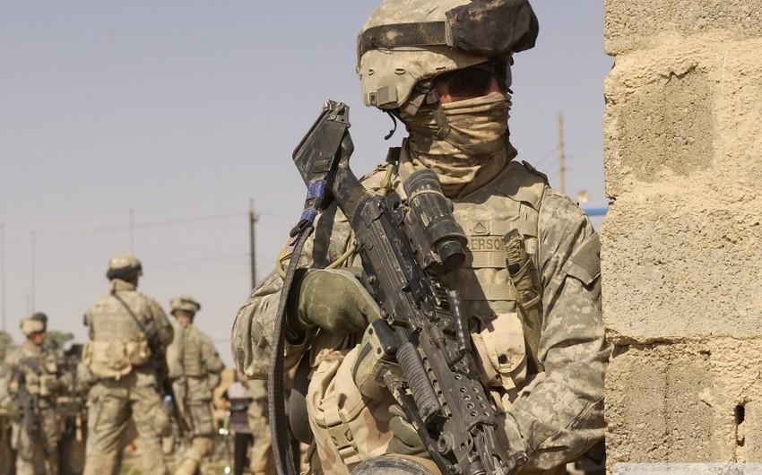 Əfqanıstanda ABŞ-ın 4 hərbçisi öldürülüb