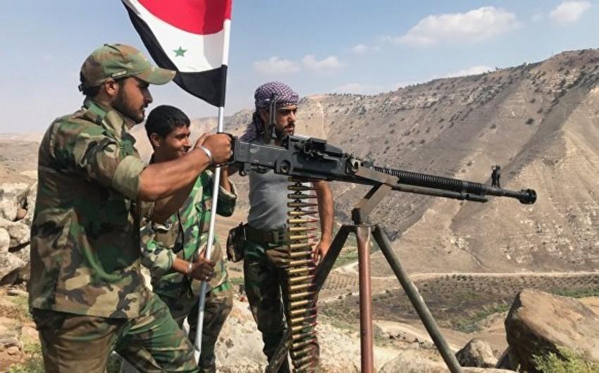 Suriyada partlayış olub, 4 nəfər ölüb, 15-i yaralanıb