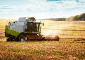 В Азербайджане назвали расходы на аграрный сектор в прошлом году
