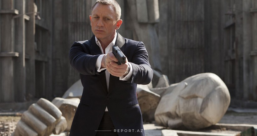 Netflix и Apple осудили показ нового фильма о Бонде на своей платформе