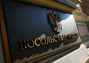 Россия высылает дипломатов Эстонии, Латвии и Литвы