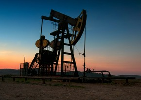 Azerbaijani oil prices down