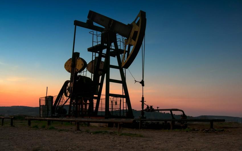 Azərbaycan neftinin qiyməti 77 dolları keçib
