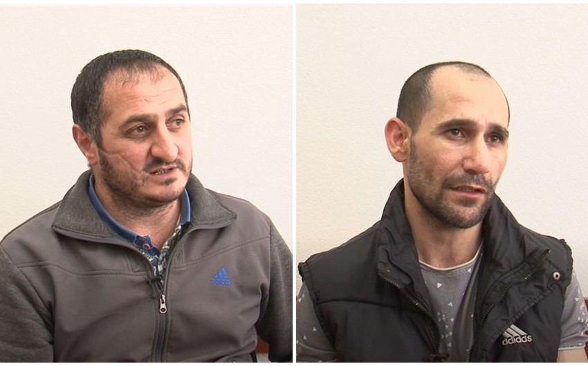 Talibanın tərkibində vuruşmaqda təqsirləndirilən azərbaycanlıların məhkəməsi başlayır