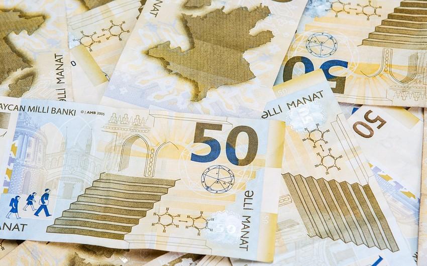 Azərbaycan iqtisadiyyatına xarici investisiyalar artıb