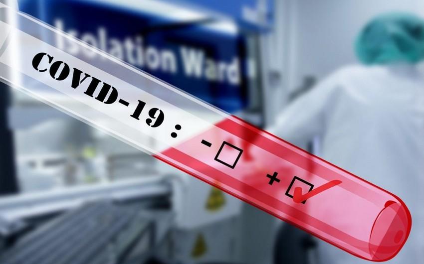 Число выявленных за сутки случаев COVID-19 в Италии обновило антирекорд