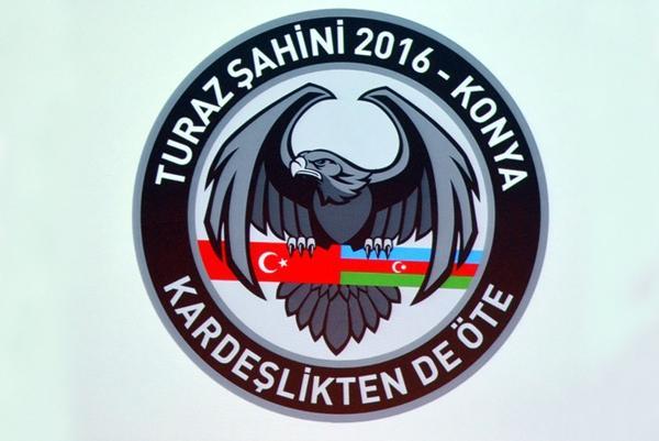 Briefing of TURAZ Şahini-2016 tactical-flights kicks off