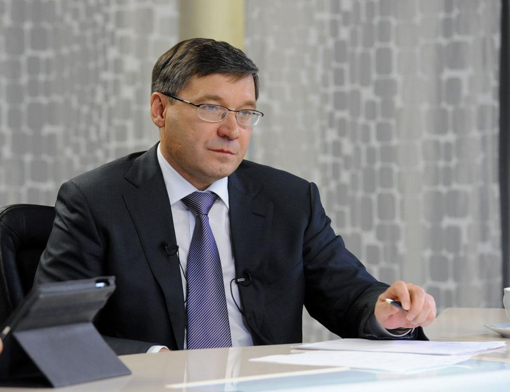 Governor: Azerbaijani diaspora takes active part in social and political life of Tyumen region