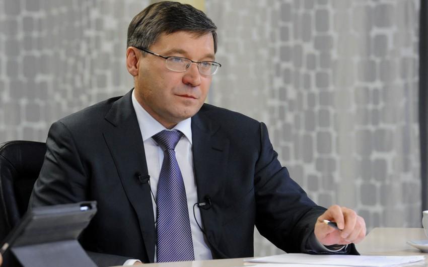 Qubernator: Tümendə neft tapılması barədə ilk teleqram Azərbaycan dilində göndərilib