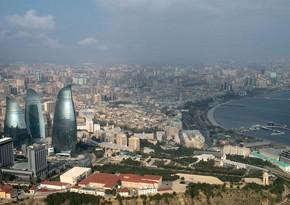 Баку попал в топ-10 лучших городов СНГ для виртуальных туров