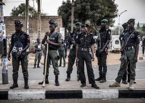 Nigerdə seçki komissiyasının avtomobili seçkilər günü minaya düşüb, ölənlər var
