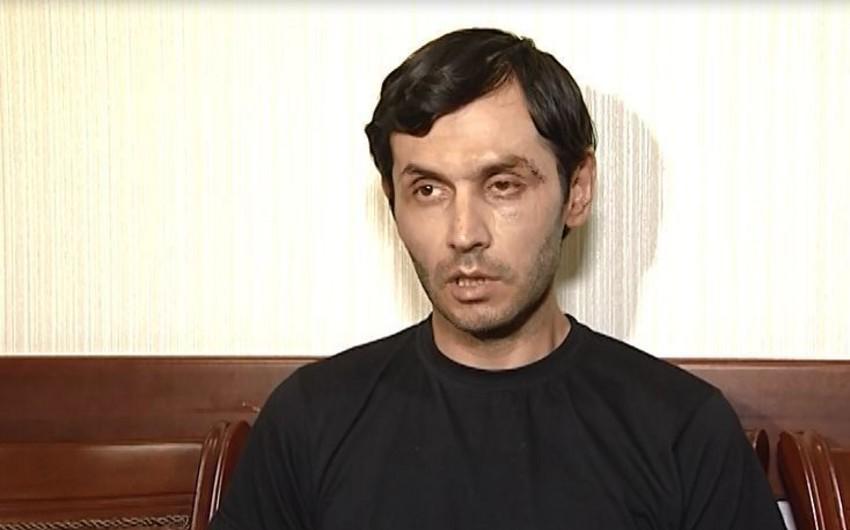 Завершено предварительное следствие по делу Юниса Сафарова, дело передано в суд