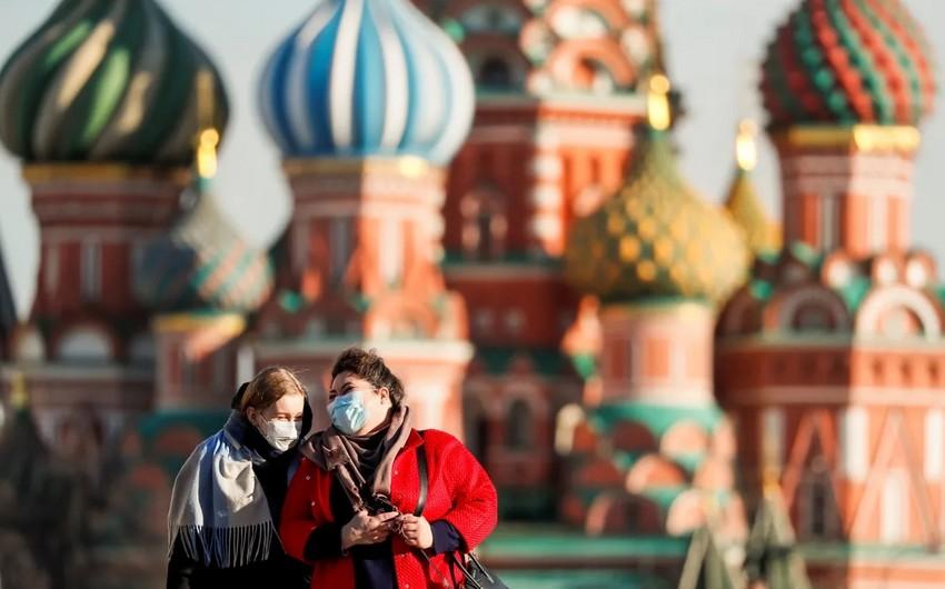 Moskvada 5 200-dən çox insan COVID-19-dan sağalıb