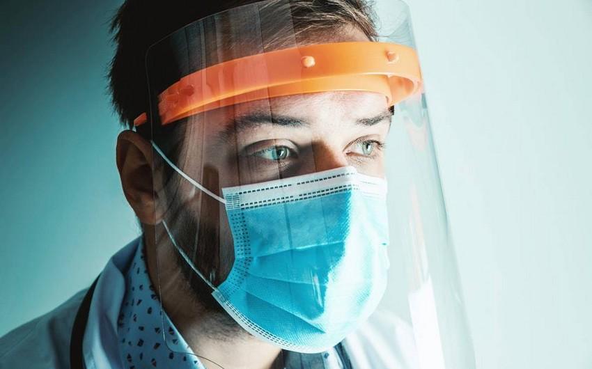 ÜST: Ardıcıl səkkizinci həftədir dünyada koronavirusa yoluxma hallarının sayı artır